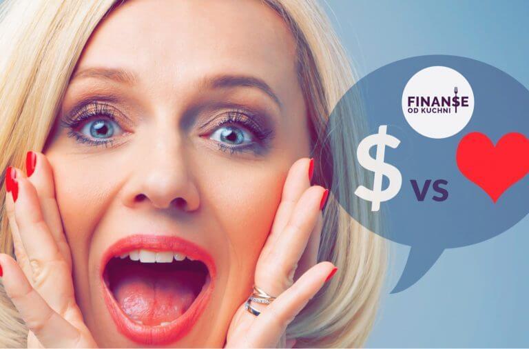 10 myśli, które niszą Twoje finanse