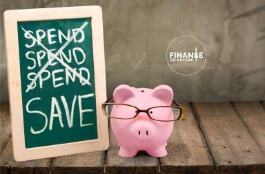aktywnie inwestuj oszczędności świnka skarbonka