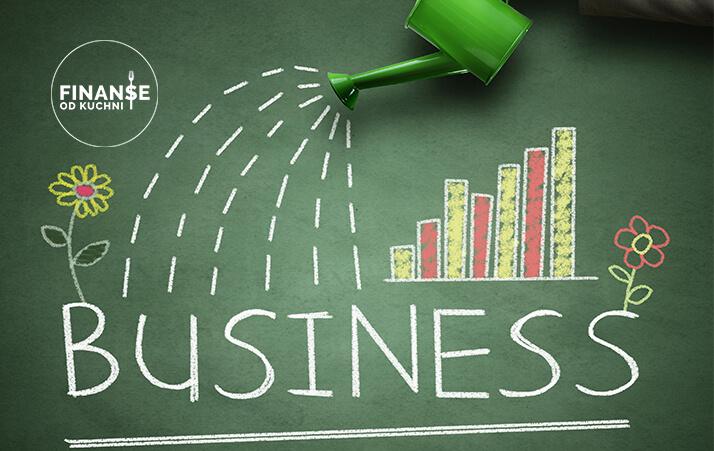 jak prowadzić firmę konewka podlewająca biznes