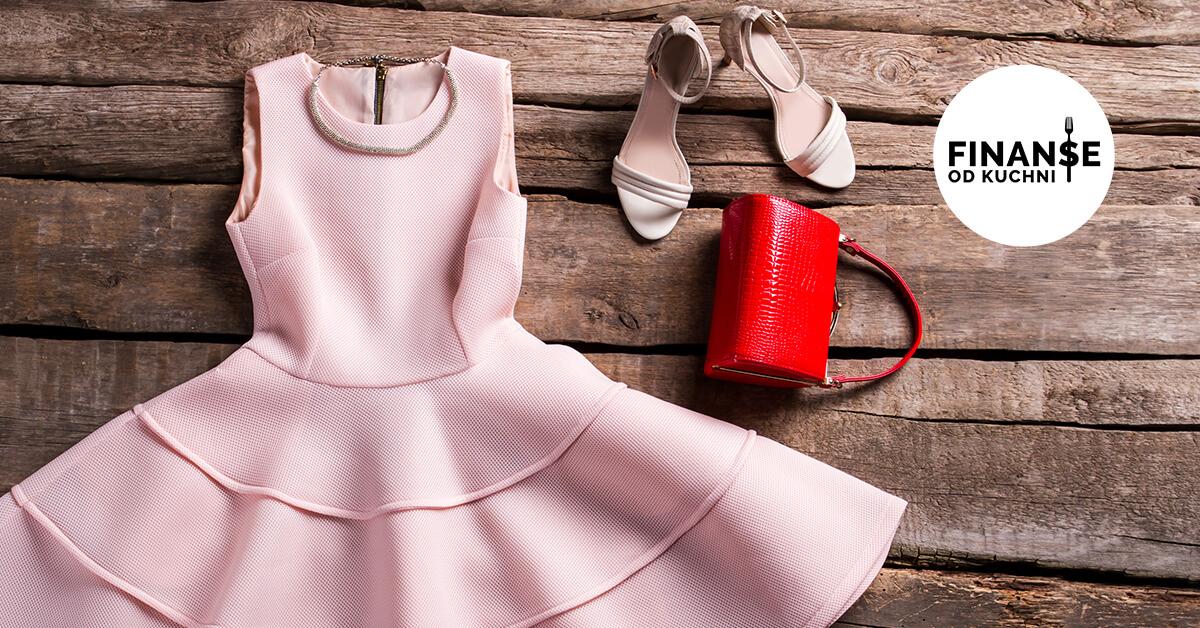 jak kupować ubrania facebook