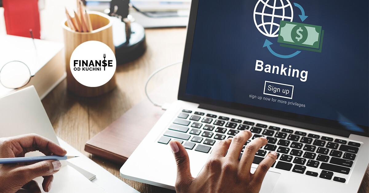jak wybrać rachunek bankowy facebook