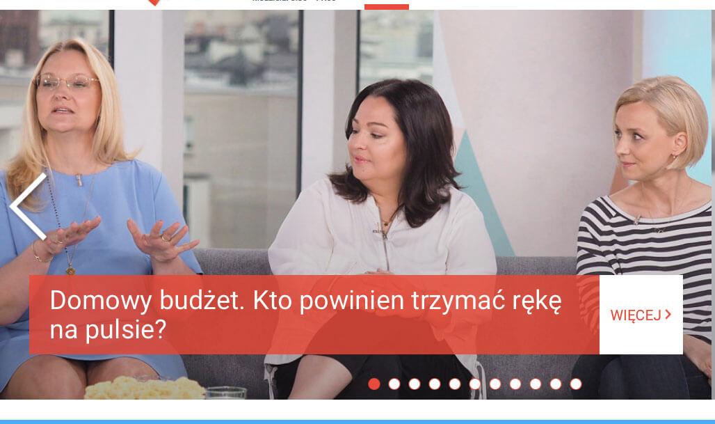 DDTVN tygodniówka i budżet domowy