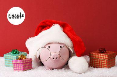 budżet świąteczny