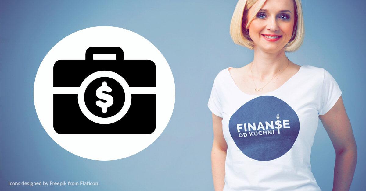 cele finansowe Facebook