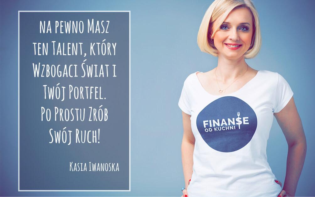 Masz Talent Kasia Iwanoska