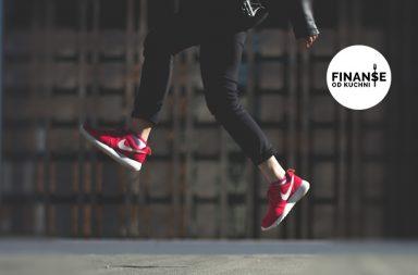 sztuka zwycięstwa Nike