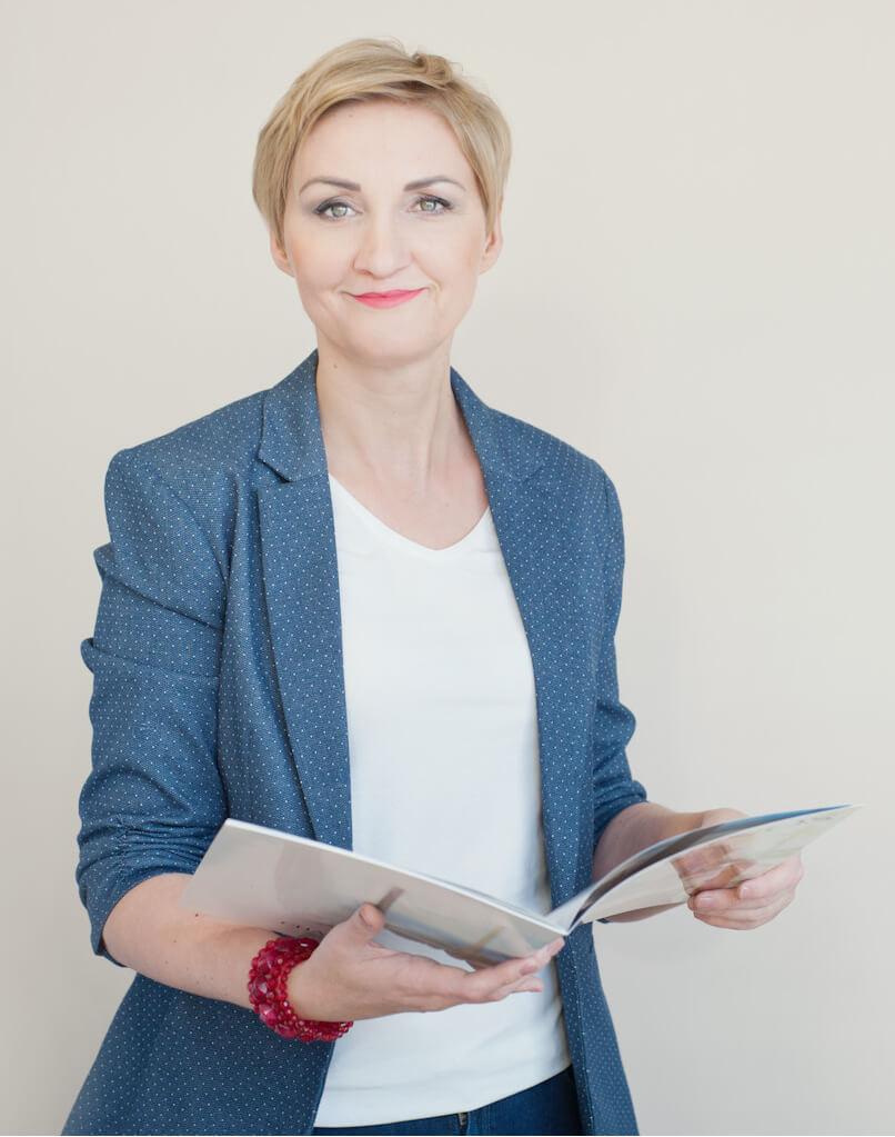 Agnieszka Socha Biznes